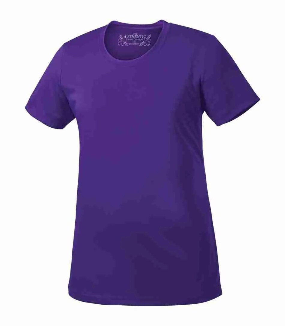 ATC PRO TEAM SHORT SLEEVE LADIES' TEE L350