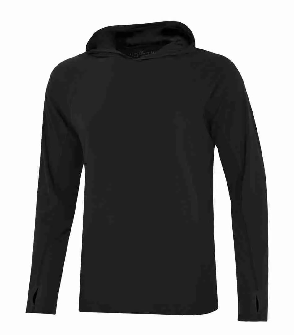 ATC PRO TEAM LONG SLEEVE HOODED TEE S3533
