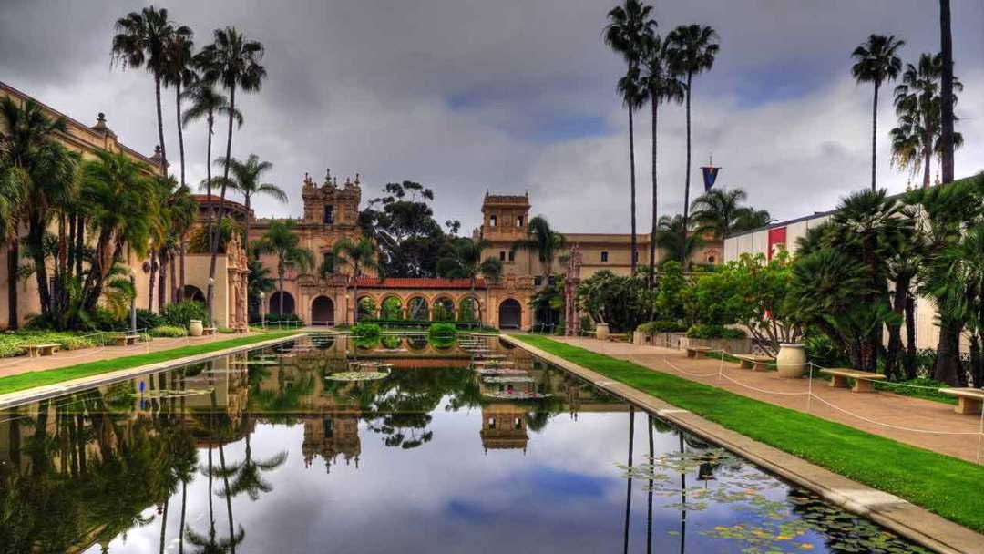 San Diego California Web Design