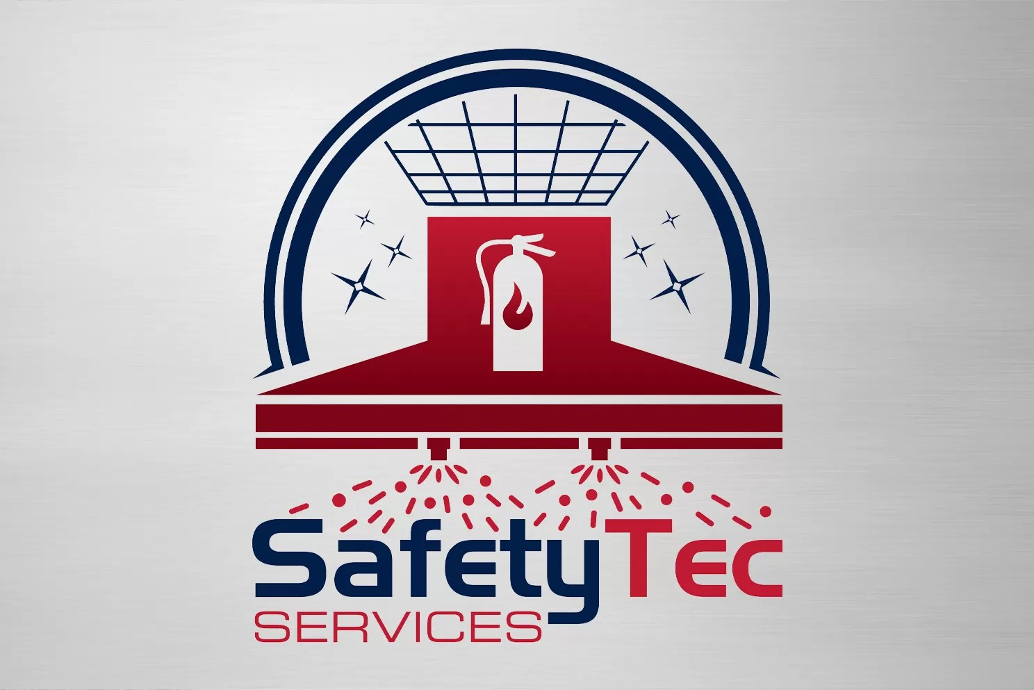 SafetyTec Services logo