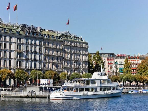 Valentines Escapade Switzerlands Most Suitable Hotels