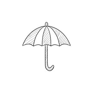 Basel und Region - Mein Regenschirm wird geöffnet | auf baselundregion.ch
