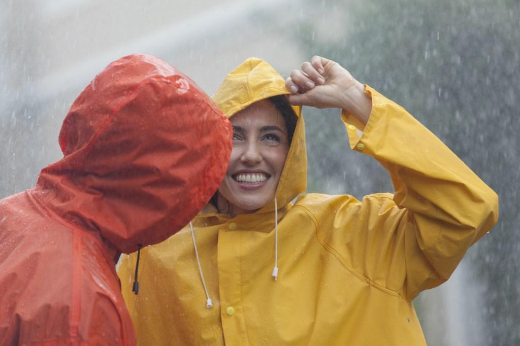 Basel und Region - Wandern im Regen | auf baselundregion.ch