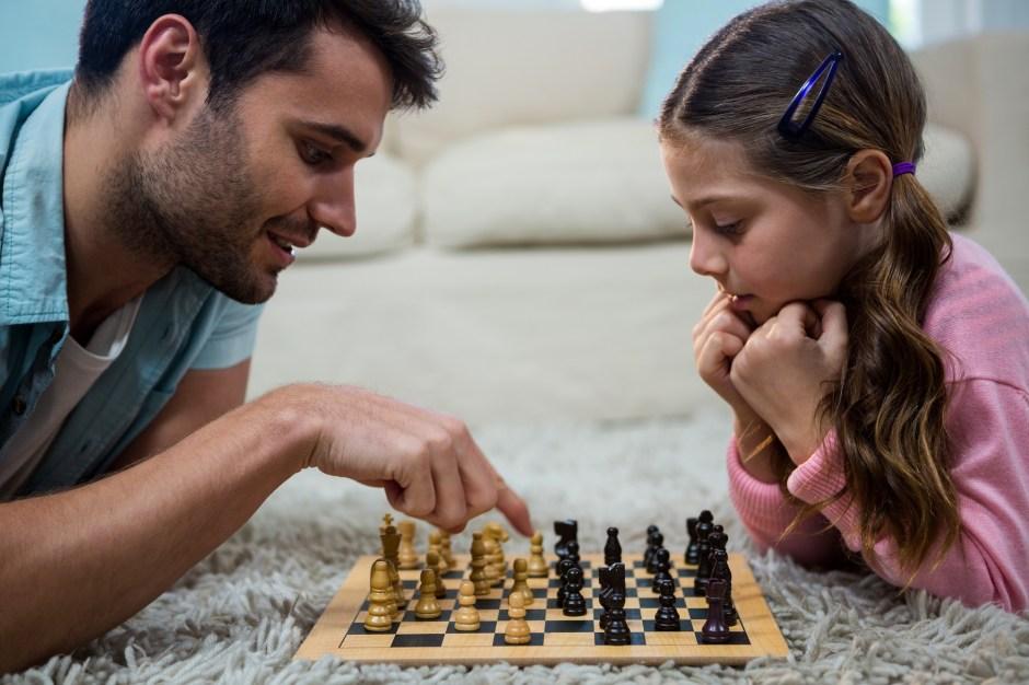 Basel und Region - Schachspielen ist total im Trend | auf baselundregion.ch