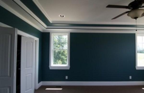 Ceiling Soffit Types Basement Designer