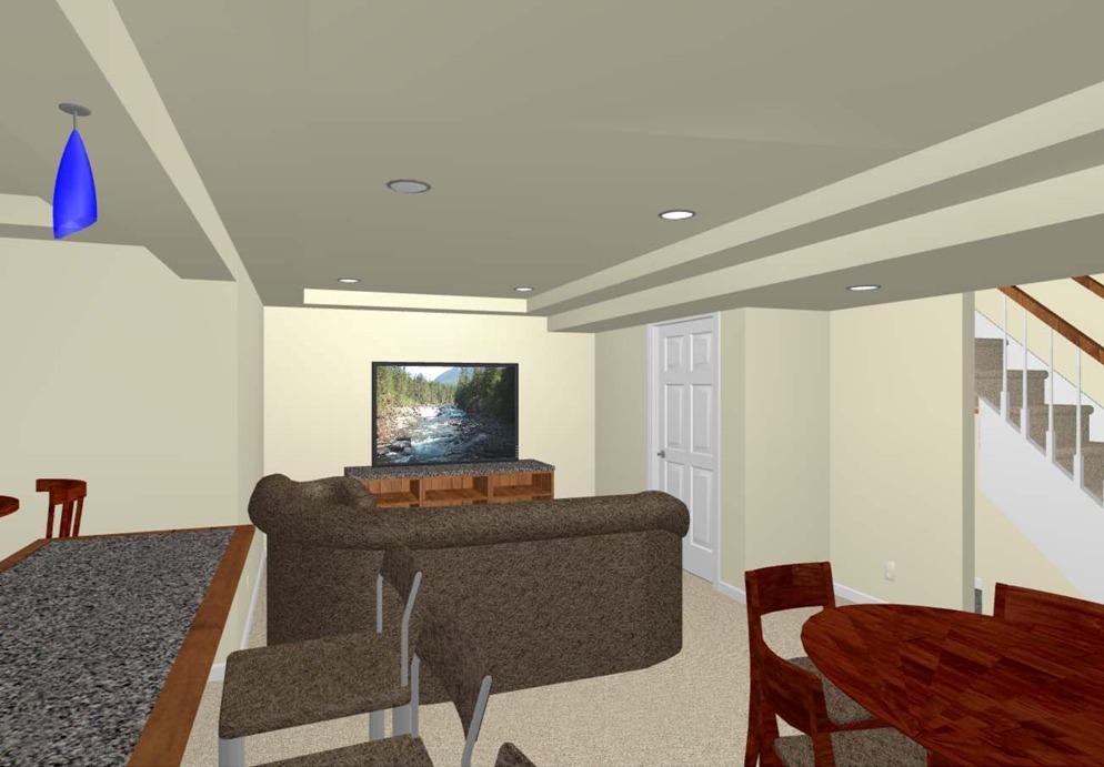 Sun room designs joy studio design gallery best design for Design your own basement online free