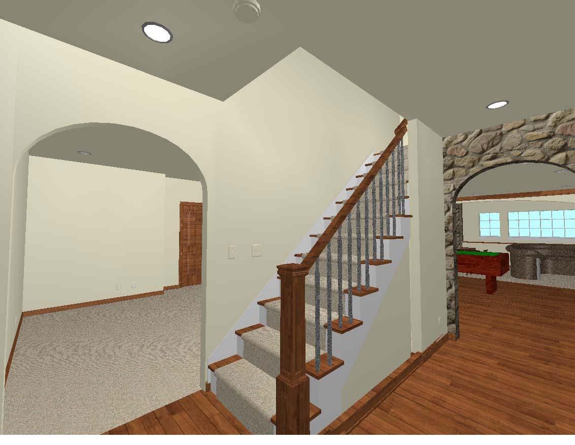 Design level d for Basement design software