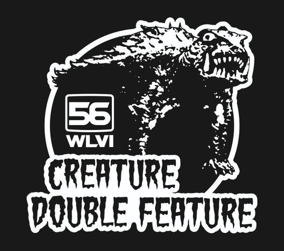 MONSTER KID MEMORIES: The Creature Double Feature