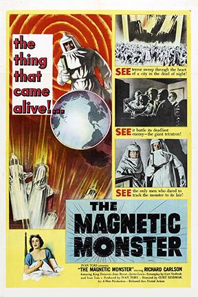 MagneticMonster