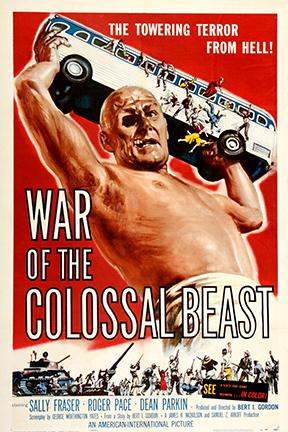 WarColossalBeast
