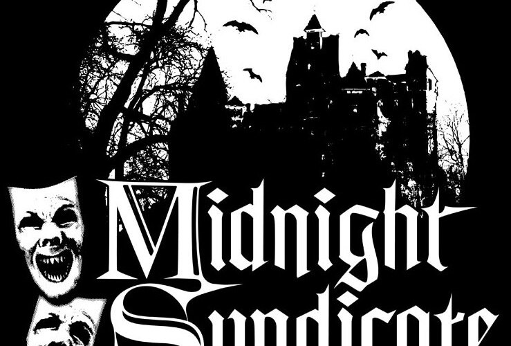 MIDNIGHT SYNDICATE: Original haunt and retail posters available for sale for the first time ever!