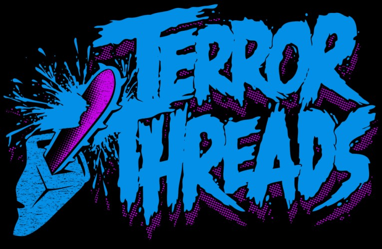 BASEMENT BUSINESS REVIEW: Terror Threads