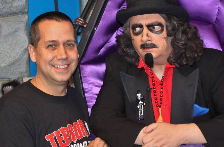 HORROR HOST SPOTLIGHT: The One & Only, Svengoolie