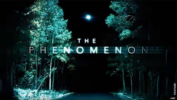 DAVID'S DOCUMENTARY REVIEW: The Phenomenon (2020) by James Fox