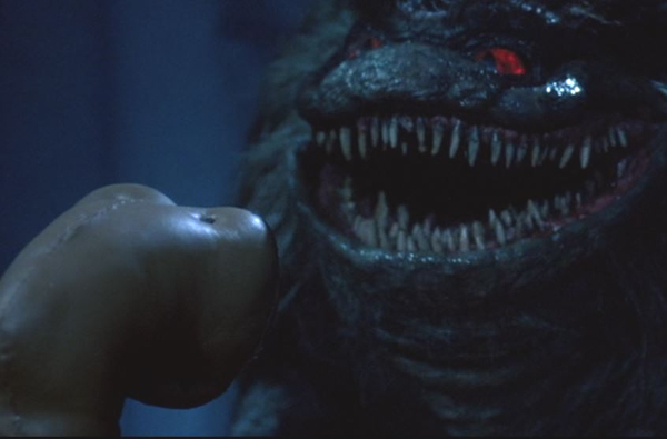Critters (1986) Review |BasementRejects
