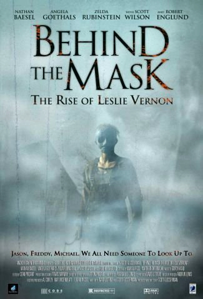 Behind The Mask The Rise Of Leslie Vernon 2006 Review