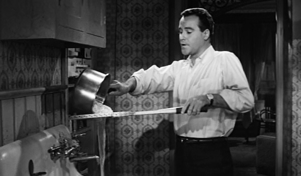 Image result for the apartment 1960 doctor