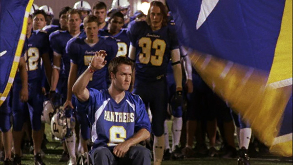 Friday Night Lights Review Season 1