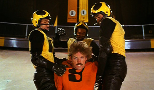 Rollerball (1975) Review |BasementRejects