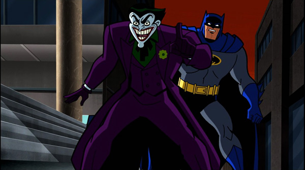 Image result for batman brave and the bold joker