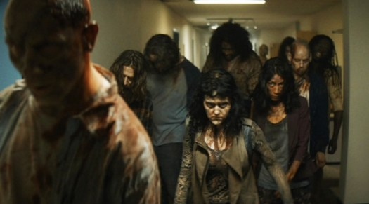 Image result for fear the walking dead zombies