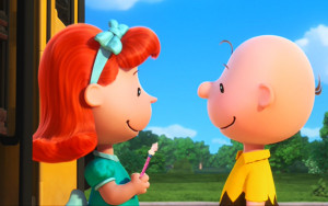 Image result for the peanuts movie pencil