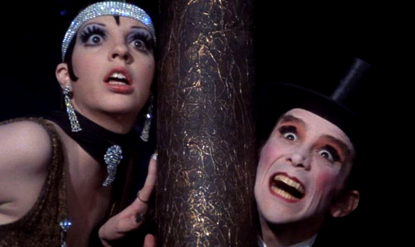 Cabaret (1972) Review |BasementRejects