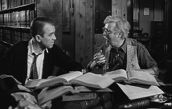 Anatomy of a Murder (1959) Review |BasementRejects