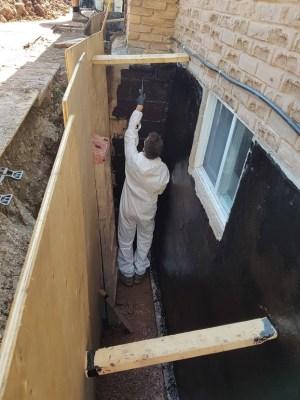 Waterproof Basement