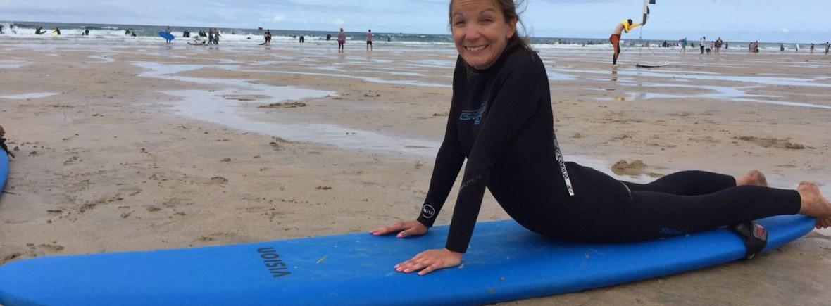 Newquay Hire Surf