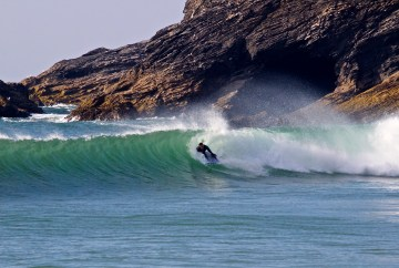 Learn How to Surf with Base Surf Lodge, Newquay