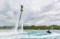 Club Med Kani_Flyboard