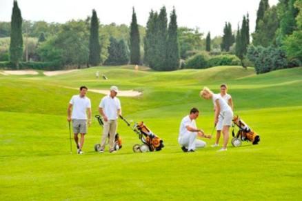 Club Med Opio en Provence_golf