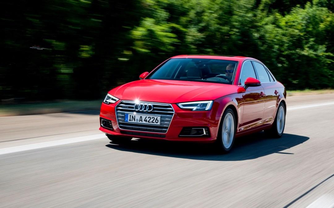 تعرف على مواصفات وأسعار سيارة  Audi A4 موديل 2016