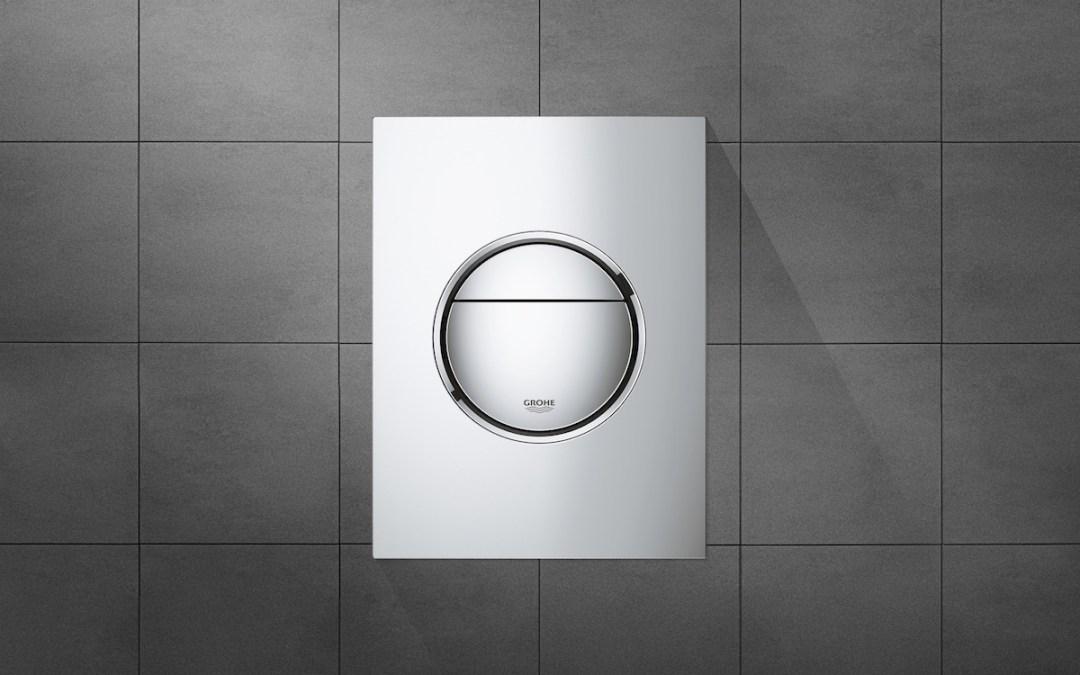 """لوحات أنظمة الدفق الجديدة من """"غروهي"""": تصميم عالمي، بحجم أصغر"""