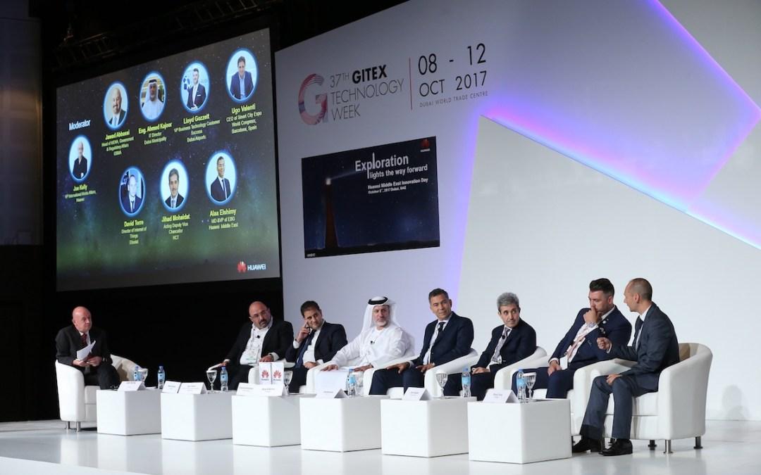 """""""مؤتمر هواوي للابتكار بمنطقة الشرق الأوسط"""" لمناقشة خارطة طريق التحول الرقمي في المنطقة"""