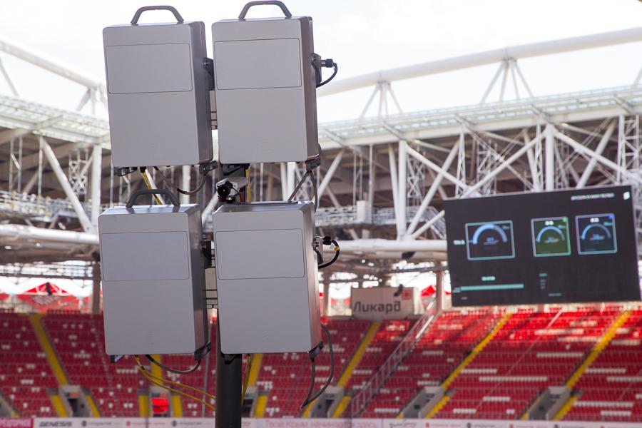أجهزة  إريكسون الراديوي جاهزة لتبني الموجات الراديوية الجديدة لتقنية 5G