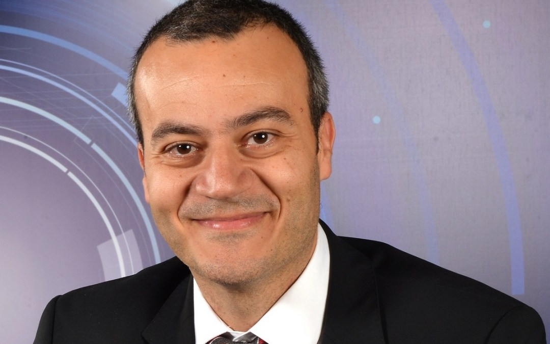 مقابلة مع شفيق طرابلسي، رئيس وحدة الشبكات، إريكسون الشرق الأوسط وأفريقيا