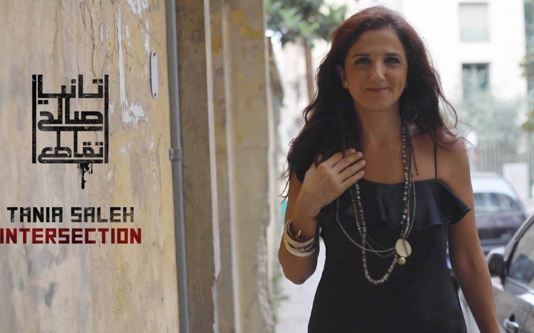 الفنانة اللبنانية تانيا صالح تفوز بـ «جائزة النقاد الألمان»