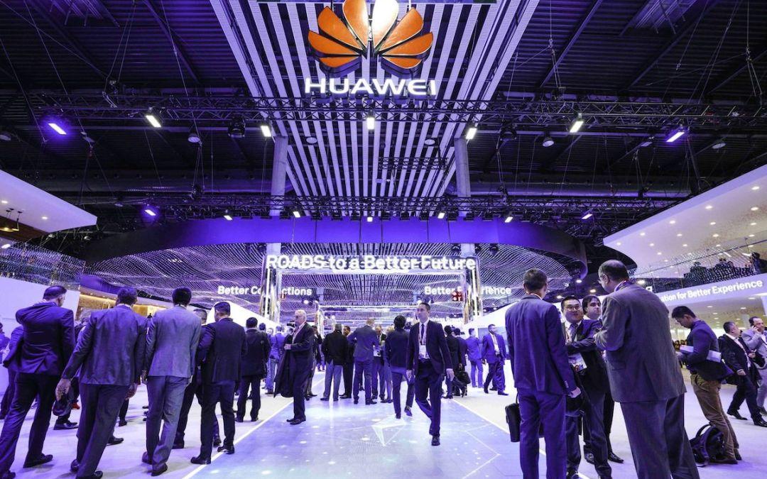 """""""هواوي"""" تكشف النقاب عن رؤيتها لمستقبل شبكة الجيل الخامس (5G) وتعرض أحدث منتجاتها وحلولها المبتكرة في المؤتمر العالمي للهواتف النقالة 2018"""