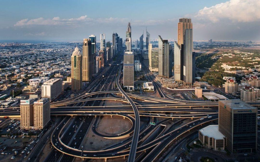 الدور الريادي لتقنية الجيل الخامس في تحقيق الثورة الصناعية الرابعة عبر منطقة الشرق الأوسط وأفريقيا