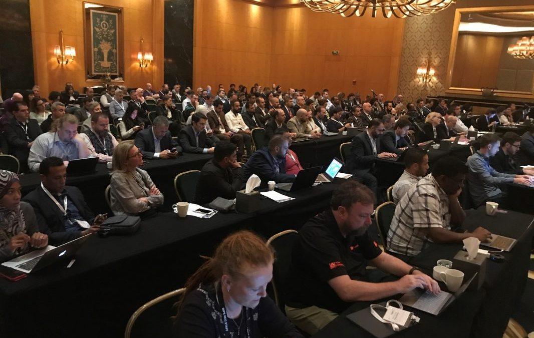 """""""مؤتمر مجموعة مشغلي شبكات الشرق الأوسط"""" (MENOG19) يختتم أعماله بنجاح في بيروت"""