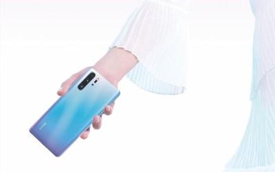 عتاد قوي وتصميم مذهل ومزايا تتمحور حول فائدة المستخدم…هذا ما يبرهن مكانة الهاتف الذكي HUAWEI P30 Pro الرائدة