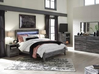 Signature Design By Ashley Bedroom Group Model B221 315754 Bashams