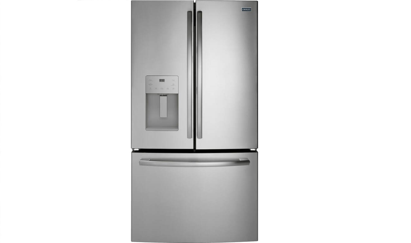 Crosley French Door Refrigerator Model Xfe26jsmss Basham S
