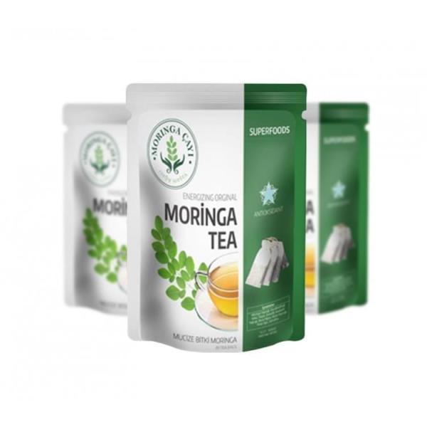 شاي المورينجا للتنحيف عرض 2+1