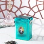 شاي أخضر تركي 75 غرام حافظ مصطفى