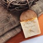 صابون الأذريون (عشبة البكورية الطبية)