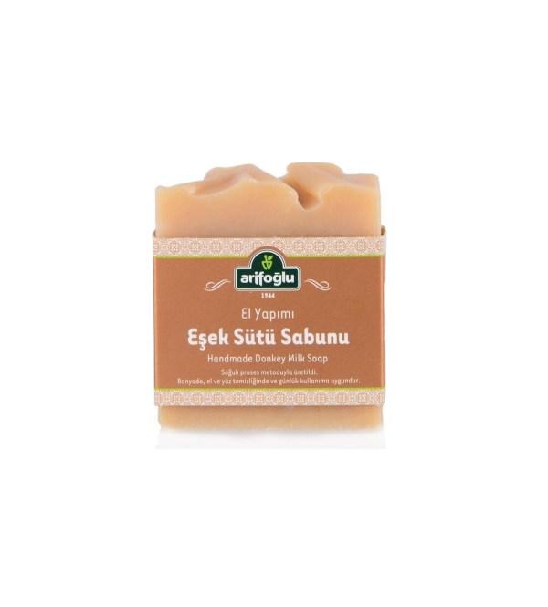 صابون حليب الحمار التركي عارف أوغلو 250 غرام