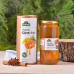 عسل الزهور الجبلية العضوي واحد من أهم أنواع العسل التي تحتوي على قيم غذائية عالية ودقيقة، فهو عسل مهم تقوم بإنتاجه عاملات النحل. اطلب الآن